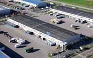 freschi e schiavoni logistica Bologna (BO) - Interporto