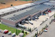 freschi e schiavoni logistica Bologna Firenze (FI)